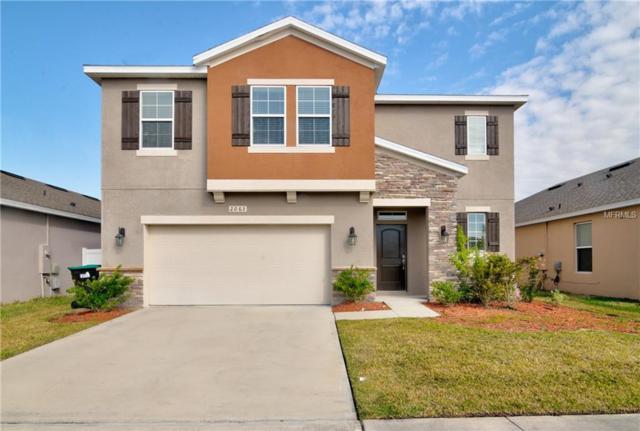 2063 Beacon Landing Circle, Orlando, FL 32824 (MLS #S5014820) :: The Light Team