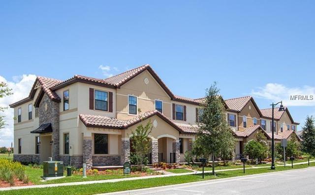 10125 Eagle Creek Center Boulevard, Orlando, FL 32832 (MLS #S5014916) :: Cartwright Realty