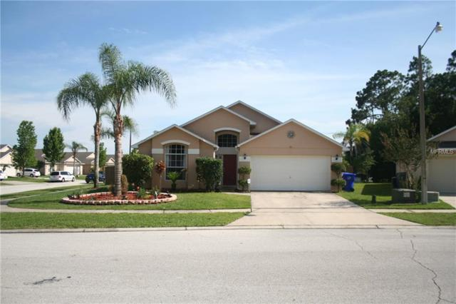 566 Eagle Pointe S, Kissimmee, FL 34746 (MLS #S5014924) :: Homepride Realty Services