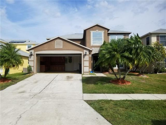 1401 Aguacate Court, Orlando, FL 32837 (MLS #S5014936) :: Bridge Realty Group
