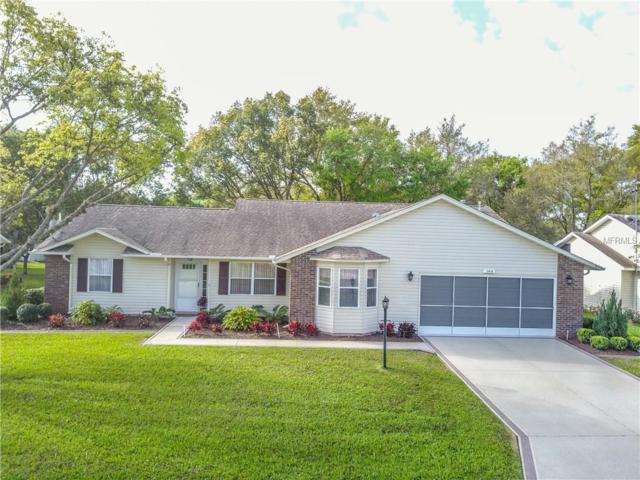 5418 Rosewall Circle, Leesburg, FL 34748 (MLS #S5014944) :: Delgado Home Team at Keller Williams