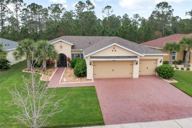 3820 Gulf Shore Circle, Kissimmee, FL 34746 (MLS #S5014966) :: Bustamante Real Estate