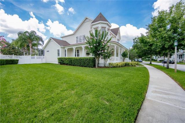 131 Eastpark Drive, Celebration, FL 34747 (MLS #S5014970) :: Bridge Realty Group