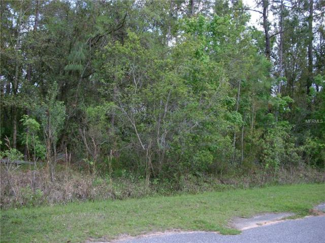 169 Sparrow Court, Poinciana, FL 34759 (MLS #S5015006) :: Delgado Home Team at Keller Williams