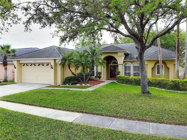 14376 Lord Barclay Drive, Orlando, FL 32837 (MLS #S5015007) :: Bridge Realty Group