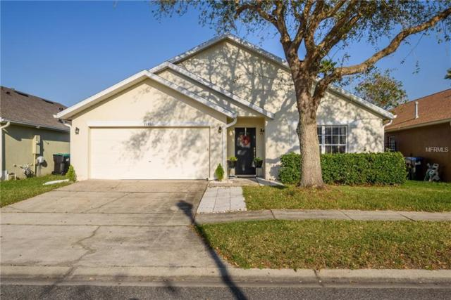 13811 Guildhall Circle, Orlando, FL 32828 (MLS #S5015053) :: GO Realty