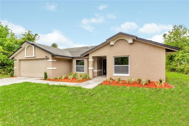 1015 Coatbridge Drive, Kissimmee, FL 34758 (MLS #S5015091) :: Mark and Joni Coulter | Better Homes and Gardens