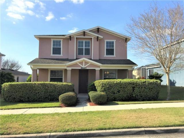 2223 Pinyon Road, Apopka, FL 32703 (MLS #S5015112) :: Bustamante Real Estate