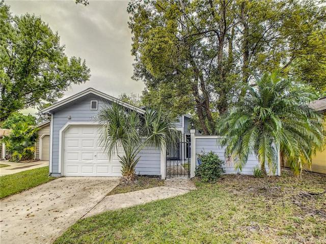 721 Ashley Lane, Orlando, FL 32825 (MLS #S5015142) :: The Dan Grieb Home to Sell Team