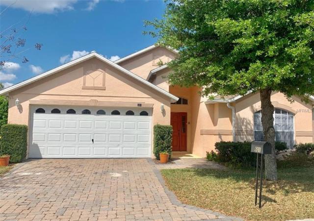 Address Not Published, Davenport, FL 33897 (MLS #S5015146) :: Bustamante Real Estate