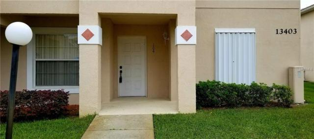 13403 Fairway Glen Drive #104, Orlando, FL 32824 (MLS #S5015154) :: Bustamante Real Estate