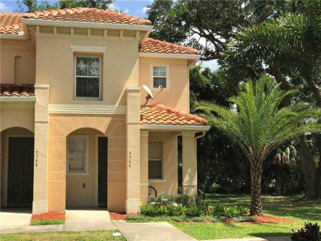 5366 Paradise Cay Circle, Kissimmee, FL 34746 (MLS #S5015157) :: NewHomePrograms.com LLC