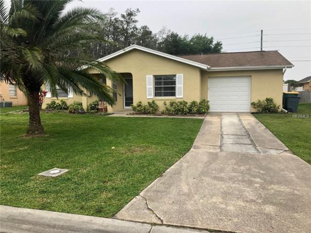 248 La Paz Drive, Kissimmee, FL 34743 (MLS #S5015160) :: Bustamante Real Estate