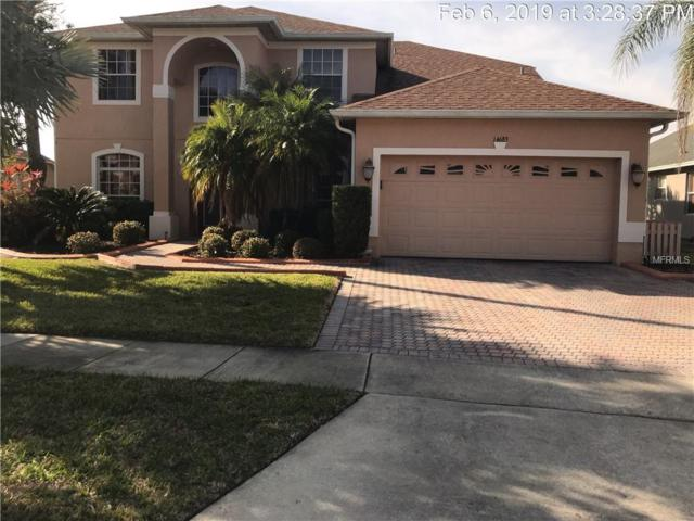 14683 Braddock Oak Drive, Orlando, FL 32837 (MLS #S5015178) :: Bridge Realty Group