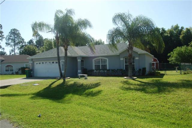 334 Cardiff Drive, Kissimmee, FL 34758 (MLS #S5015186) :: Mark and Joni Coulter   Better Homes and Gardens