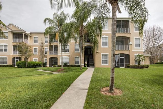 2305 Silver Palm Drive #305, Kissimmee, FL 34747 (MLS #S5015191) :: Bridge Realty Group