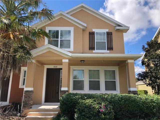 10116 Hartford Maroon Road #3, Orlando, FL 32827 (MLS #S5015192) :: Premium Properties Real Estate Services