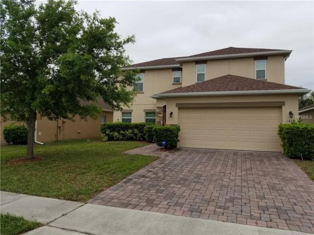 1424 Marsh Meadow Lane, Davenport, FL 33896 (MLS #S5015221) :: Bridge Realty Group