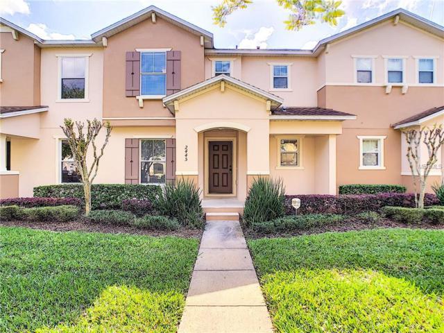 2445 Formax Drive, Orlando, FL 32828 (MLS #S5015226) :: Cartwright Realty