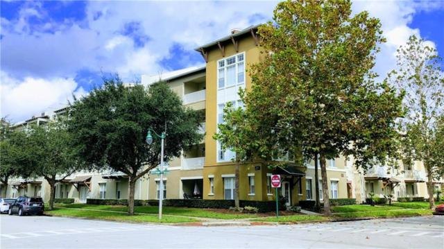 1411 Celebration Avenue #305, Celebration, FL 34747 (MLS #S5015267) :: RE/MAX Realtec Group