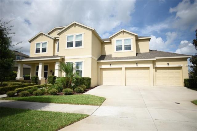 10376 Woodward Winds Drive #1, Orlando, FL 32827 (MLS #S5015269) :: The Light Team