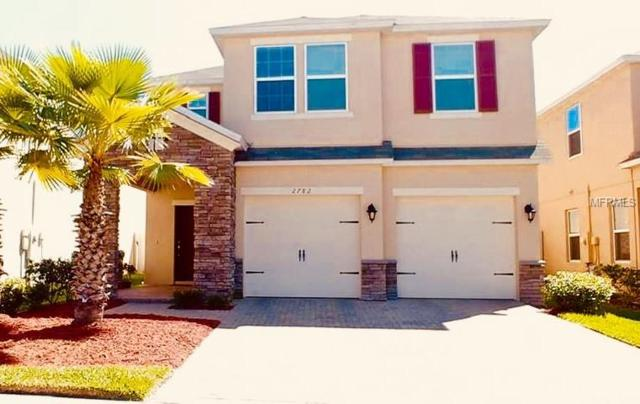 2782 Monticello Way, Kissimmee, FL 34741 (MLS #S5015293) :: Team Bohannon Keller Williams, Tampa Properties
