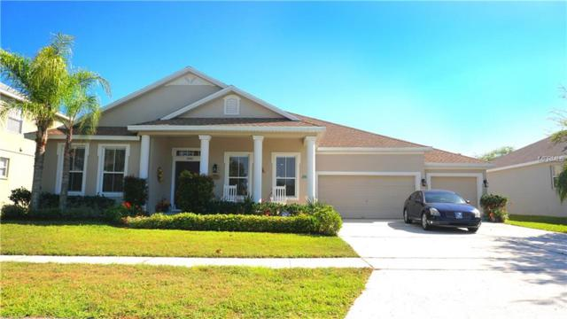 3080 Stonington Run, Kissimmee, FL 34746 (MLS #S5015342) :: Jeff Borham & Associates at Keller Williams Realty