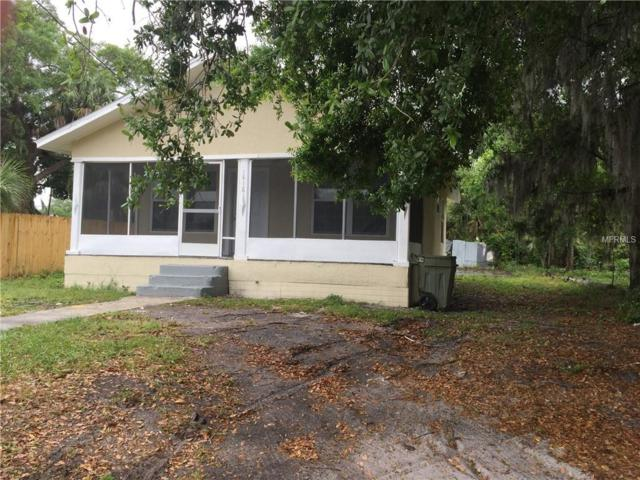 1418 Bay Street, Kissimmee, FL 34744 (MLS #S5015347) :: RE/MAX Realtec Group