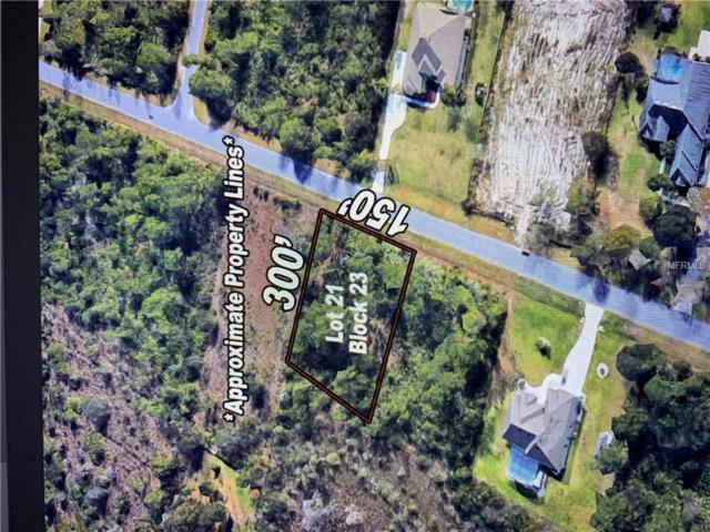 Ortega Street, Orlando, FL 32833 (MLS #S5015375) :: Baird Realty Group