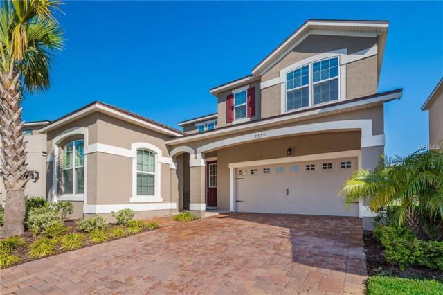 2590 Nouveau Way, Kissimmee, FL 34741 (MLS #S5015383) :: The Light Team