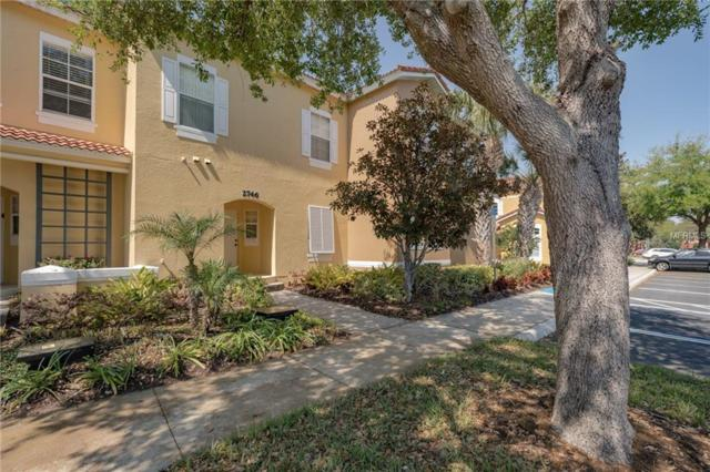 2746 Sun Key Key, Kissimmee, FL 34747 (MLS #S5015390) :: Mark and Joni Coulter | Better Homes and Gardens