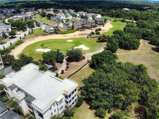 1501 Northern Harrier Way #203, Reunion, FL 34747 (MLS #S5015395) :: RE/MAX Realtec Group
