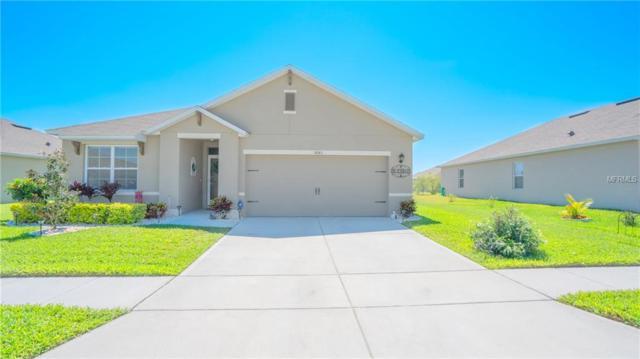 5843 Grey Heron Drive, Winter Haven, FL 33881 (MLS #S5015418) :: Lovitch Realty Group, LLC