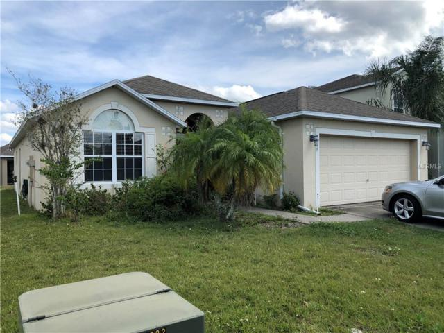 Address Not Published, Kissimmee, FL 34743 (MLS #S5015632) :: RE/MAX Realtec Group