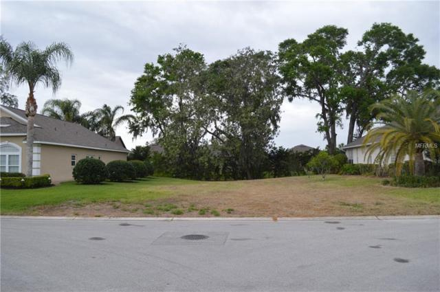 0 Cunningham Drive, Davenport, FL 33837 (MLS #S5015681) :: The Duncan Duo Team