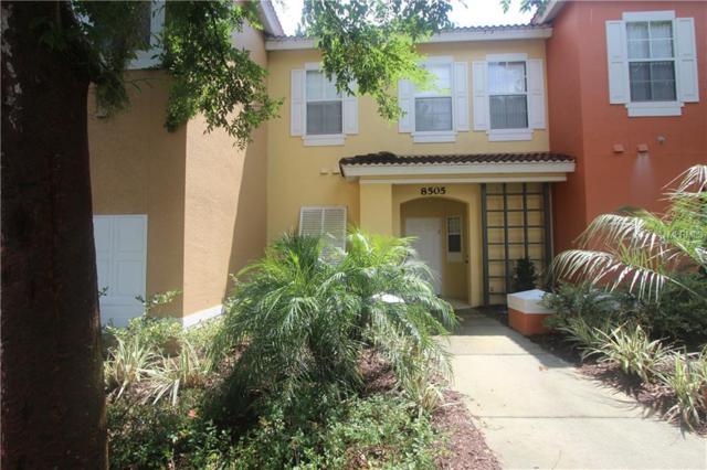 8505 Crystal Cove Loop, Kissimmee, FL 34747 (MLS #S5015734) :: Cartwright Realty