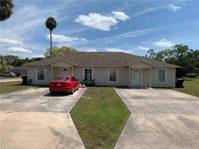1701-1705 Illinois Avenue, Saint Cloud, FL 34769 (MLS #S5015952) :: Homepride Realty Services