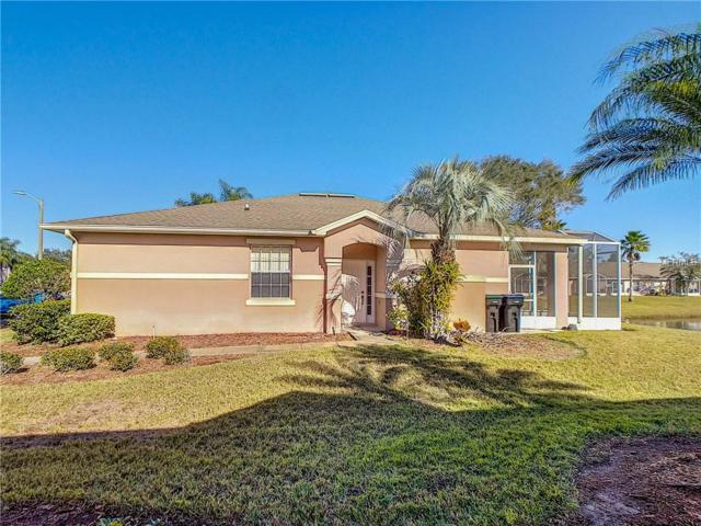 13309 Summerton Drive, Orlando, FL 32824 (MLS #S5015997) :: Burwell Real Estate
