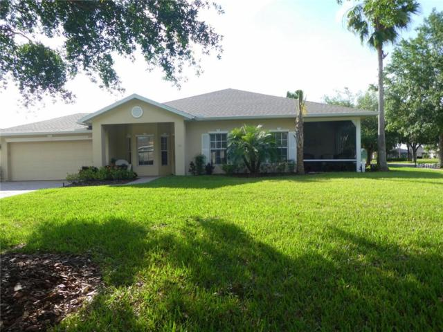 234 Indian River Street, Poinciana, FL 34759 (MLS #S5016007) :: Cartwright Realty