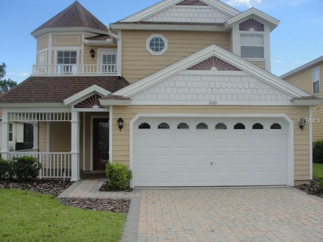 2143 Victoria Drive, Davenport, FL 33837 (MLS #S5016011) :: Team Suzy Kolaz
