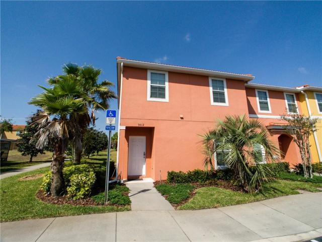 3012 Bird Of Paradise Lane, Kissimmee, FL 34747 (MLS #S5016028) :: Cartwright Realty