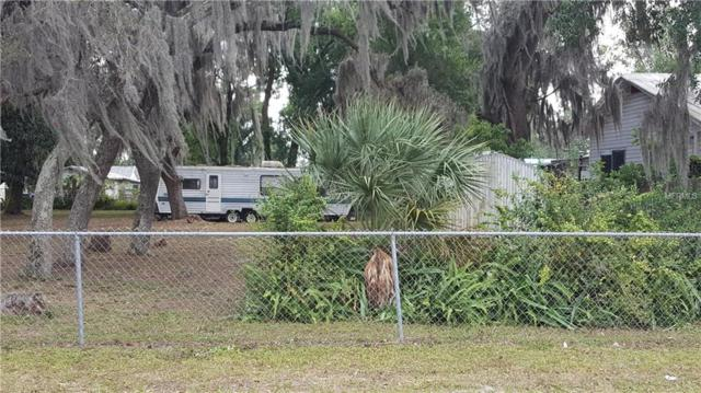 Address Not Published, Lakeland, FL 33815 (MLS #S5016095) :: Gate Arty & the Group - Keller Williams Realty