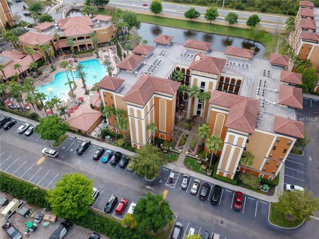 12544 Floridays Resort Drive 108-B, Orlando, FL 32821 (MLS #S5016218) :: Sarasota Property Group at NextHome Excellence