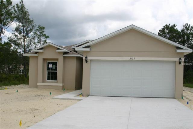 1933 Michigan Drive, Poinciana, FL 34759 (MLS #S5016241) :: Team Bohannon Keller Williams, Tampa Properties