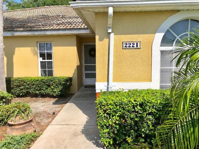 2221 Mystic Ring Loop, Poinciana, FL 34759 (MLS #S5016314) :: Paolini Properties Group