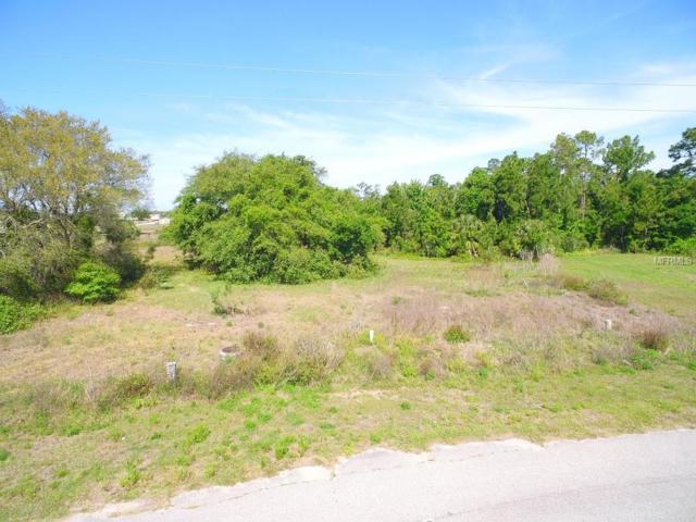 537 Colville Court, Poinciana, FL 34759 (MLS #S5016318) :: Delgado Home Team at Keller Williams
