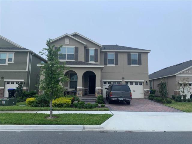 10338 Atwater Bay Drive, Winter Garden, FL 34787 (MLS #S5016367) :: The Duncan Duo Team