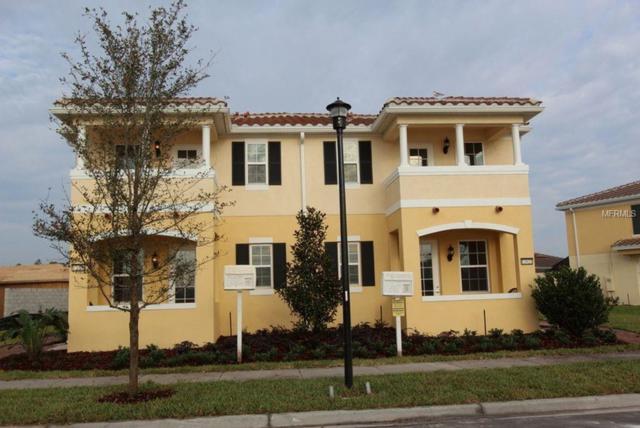 12022 Lorenza Lane 4A, Orlando, FL 32827 (MLS #S5016374) :: Cartwright Realty