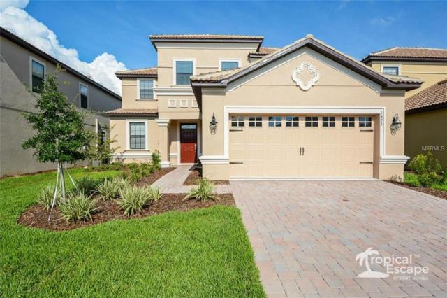1475 Rolling Fairway Drive, Champions Gate, FL 33896 (MLS #S5016394) :: The Duncan Duo Team