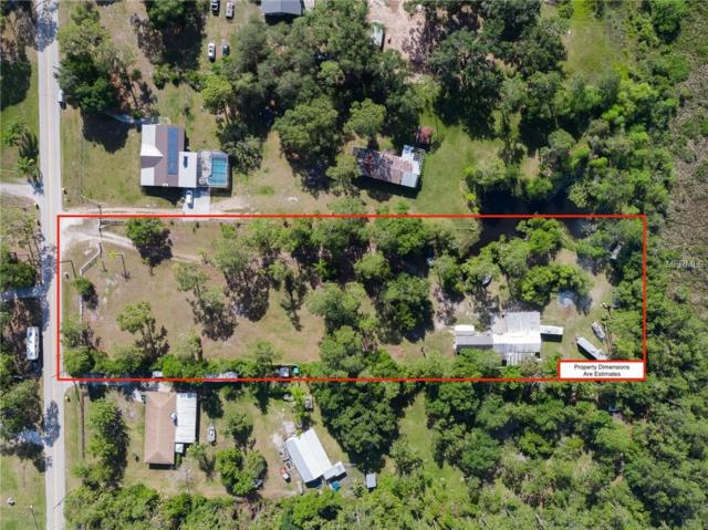 6620 Bass Highway, Saint Cloud, FL 34771 (MLS #S5016398) :: NewHomePrograms.com LLC